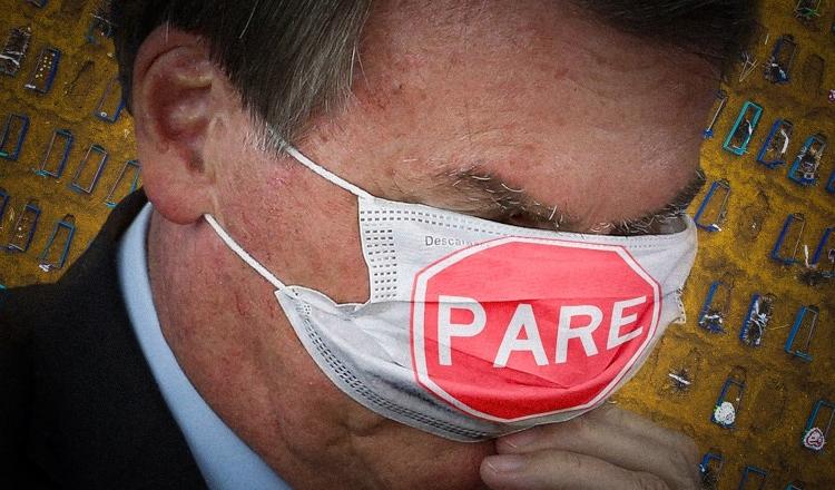 PDT no enfretamento à pandemia e ao Governo Bolsonaro