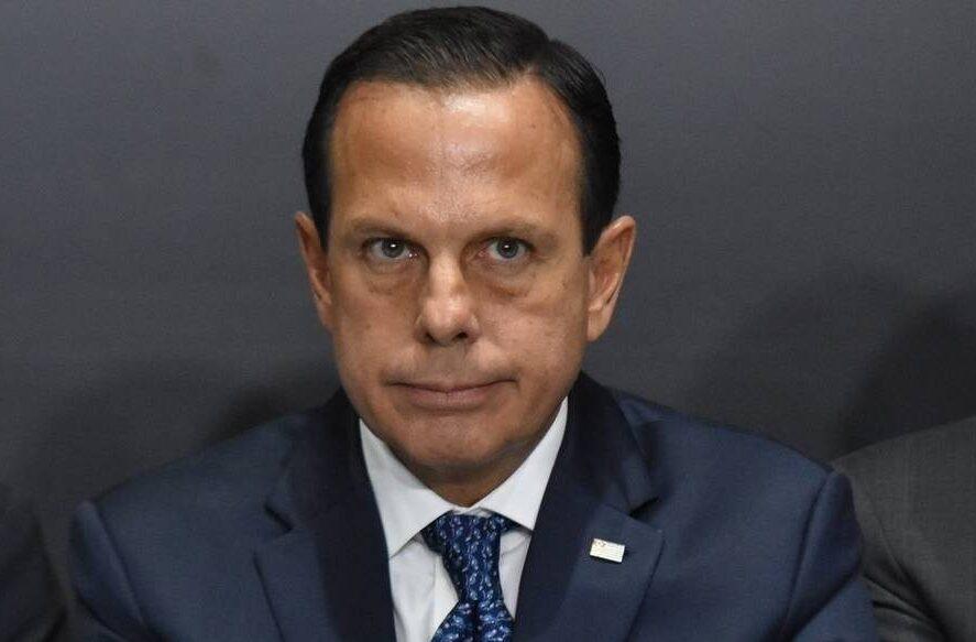 Doria recua da presidência