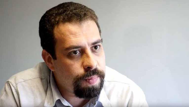 Lançamento precoce de Boulos à governo de SP gera mal estar no PT