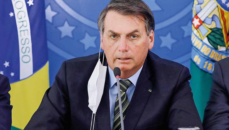 Bolsonaro CPI Covid governadores