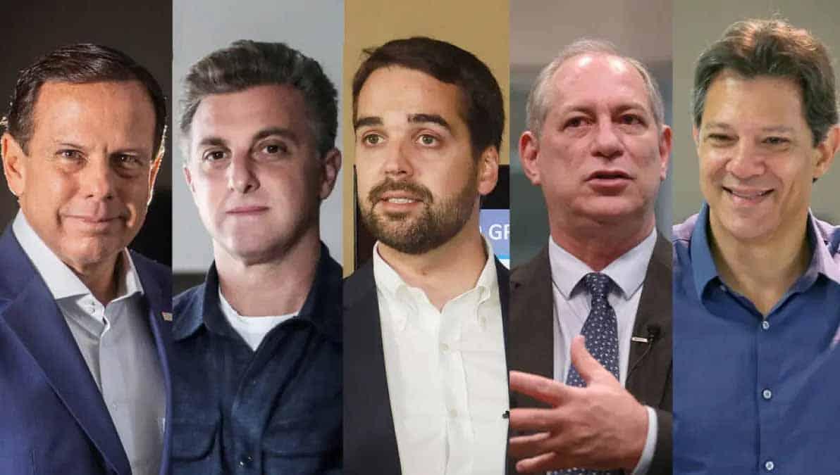 Opinião: O xadrez dos presidenciáveis no Brazil Conference