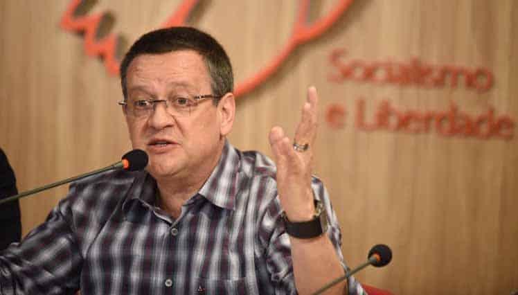 Ciro Gomes PSB
