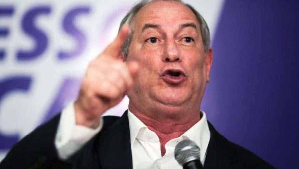 Ciro repudia invasão à rádio por bolsonarista: 'Não podemos tolerar'