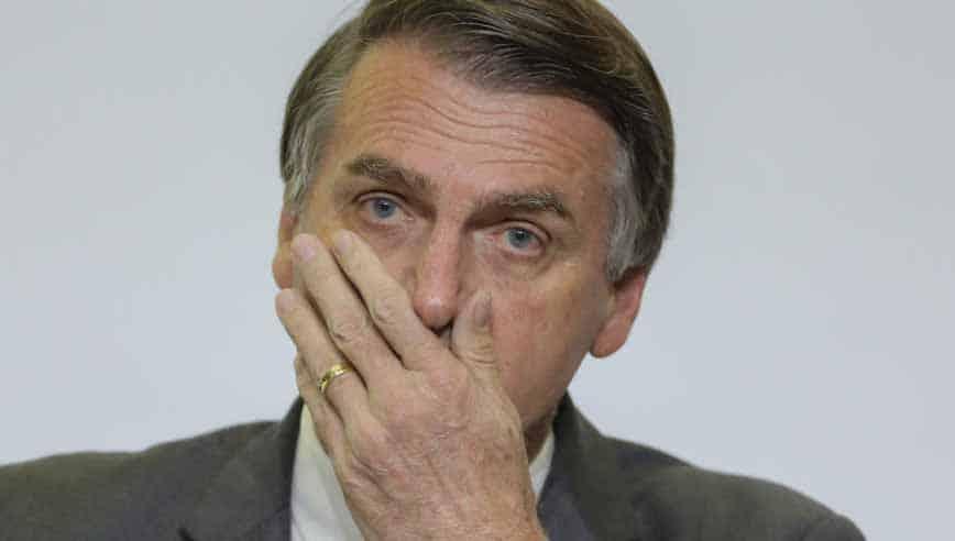 Bolsonaro CPI Covid