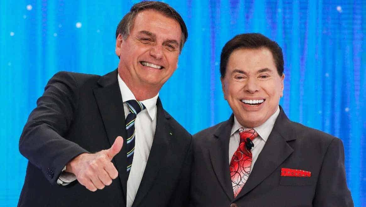 Bolsonaro SBT