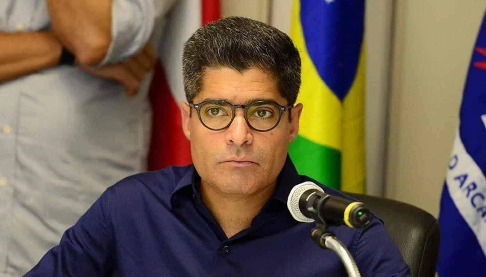 ACM Neto ameaça hegemonia do PT na Bahia e lidera corrida para 2022, diz pesquisa