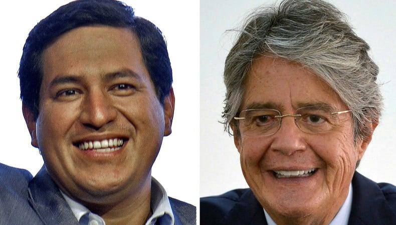 Equador: Pesquisas de boca de urna apontam resultados divergentes