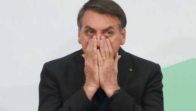 'Independentes' preocupam Jair Bolsonaro na CPI da Covid
