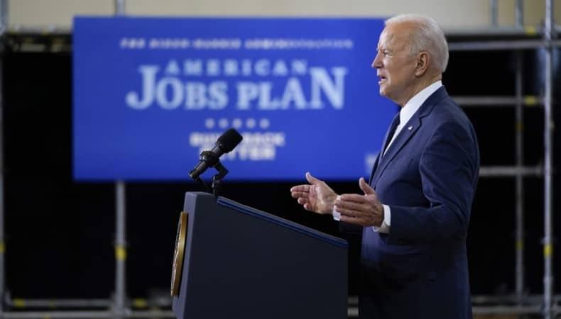 """EUA: Plano de Biden para taxar mais ricos põe fim à """"era Trump"""""""