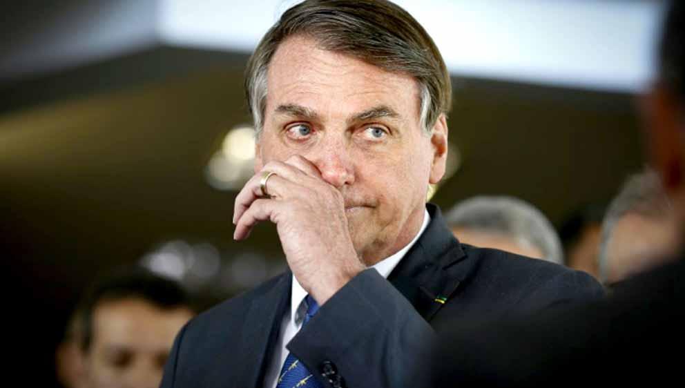 Bolsonaro ameaça aguardar 'sinalização do povo' para 'tomar providências'