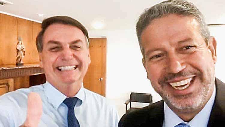 STF Lira impeachment Bolsonaro