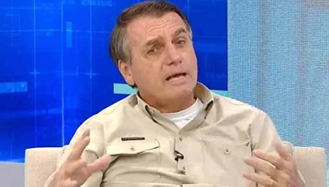 Sikêra Bolsonaro