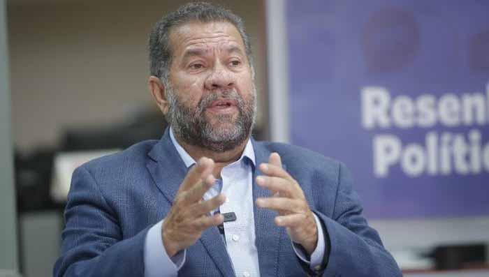 """Lupi defende união democrática: """"Bolsonaro é o maior inimigo do povo brasileiro"""""""