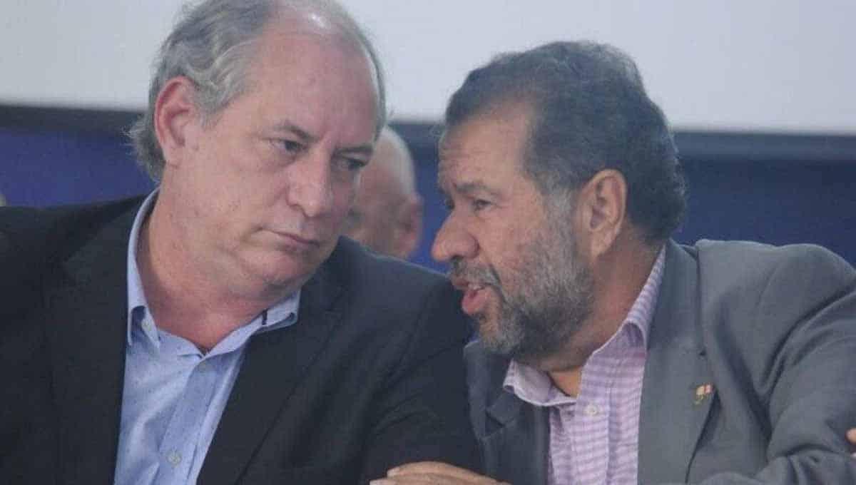 PDT impeachment Bolsonaro