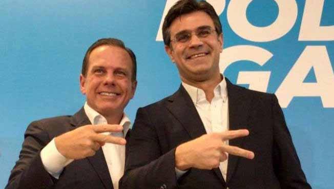Rodrigo Garcia Doria DEM