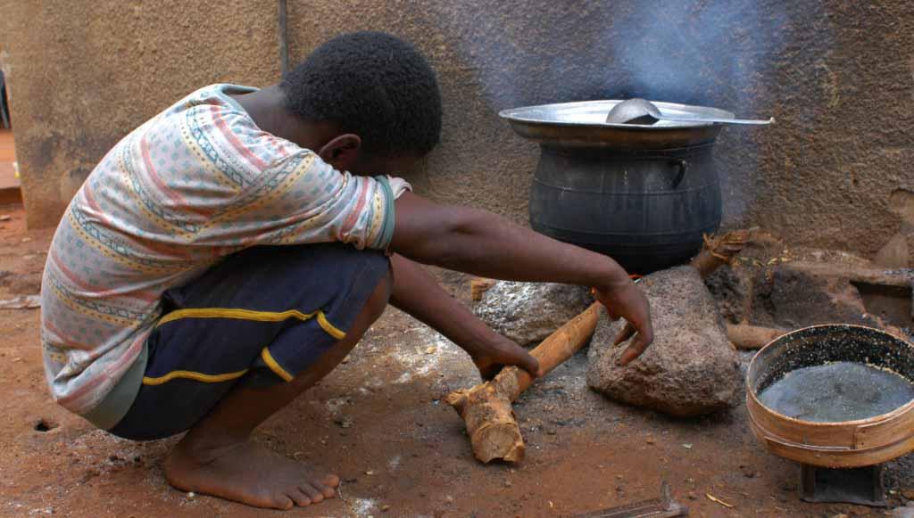 Mais de 100 milhões de brasileiros convivem com o fantasma da fome