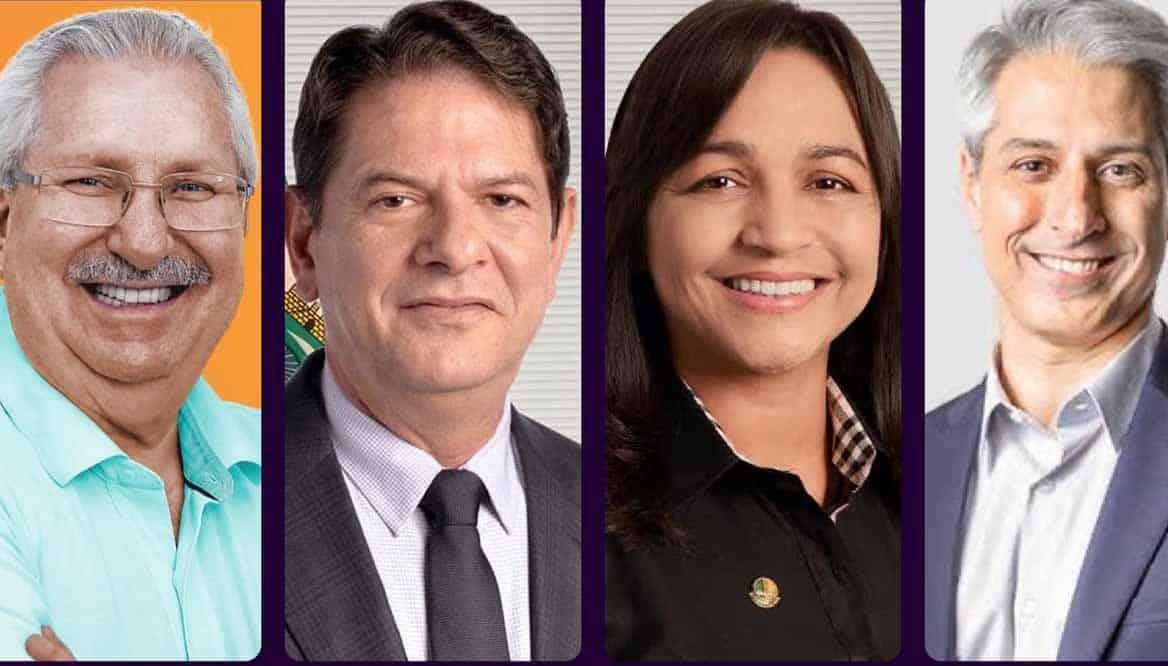 Cid Gomes Molon CSB
