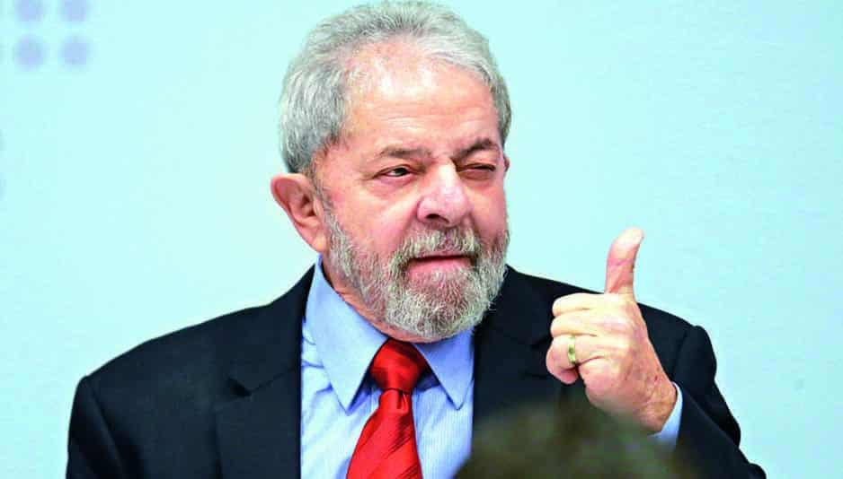Lula Liberal