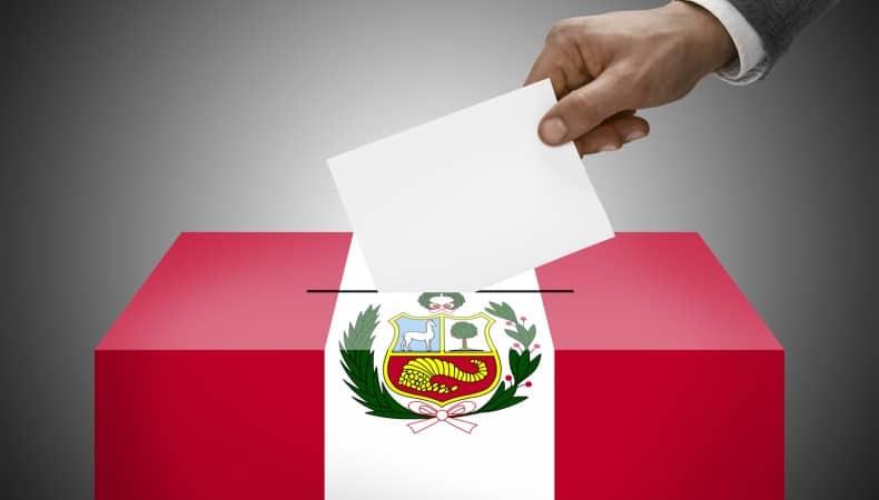 Peru: Pesquisas apontam cenário indefinido para a eleição presidencial