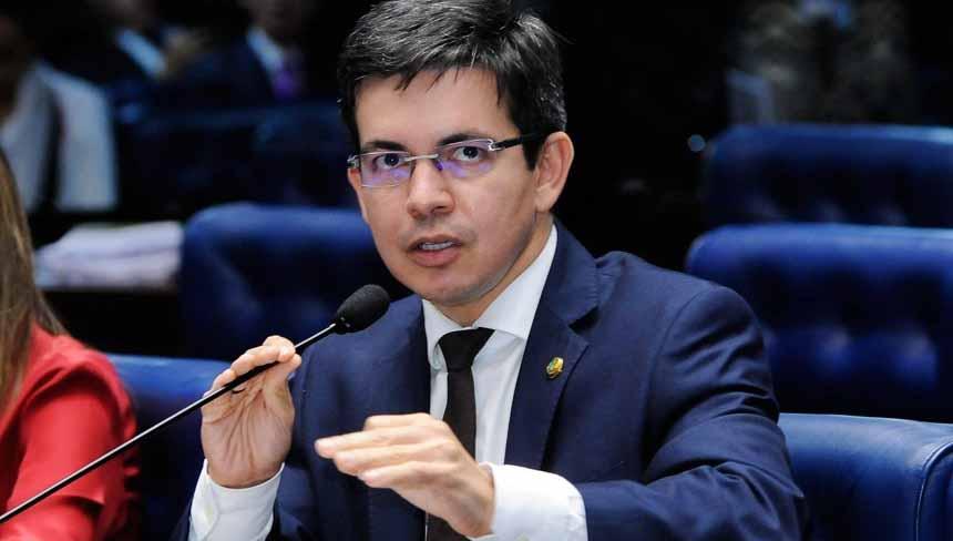 Bolsonaro Senador Kajuru