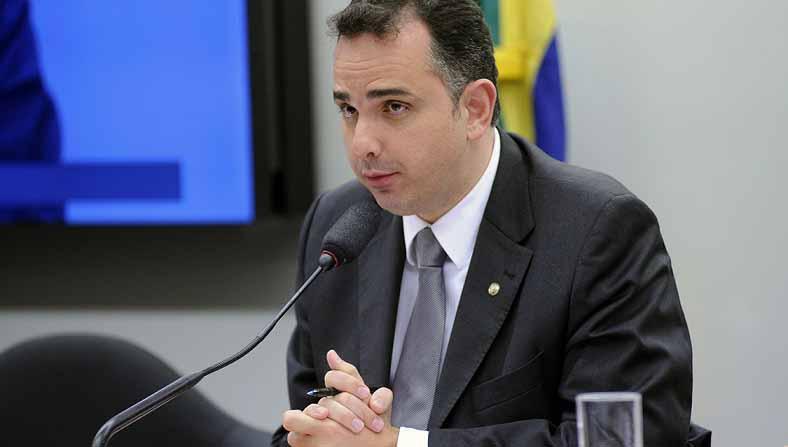 Pacheco é avisado que CPI da Covid não pode investigar governadores e prefeitos