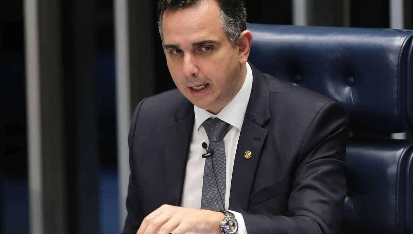 Senado disse a STF que pode suspender CPI da Covid caso ela seja criada