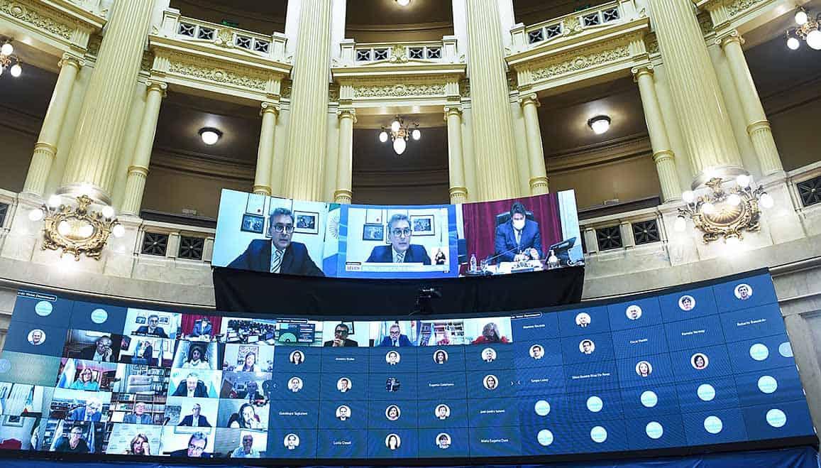 9 em cada 10 trabalhadores terão isenção de imposto de renda na Argentina