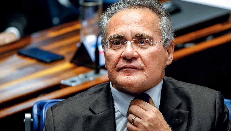 Governo Bolsonaro teme que Renan Calheiros comande a CPI da Covid