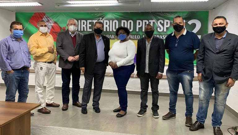 Partido da Mulher Brasileira PDT