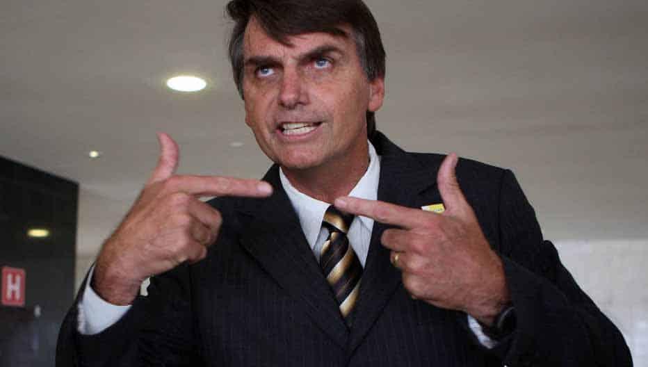 """Thiago Manga: """"Eu tenho asco de Jair Bolsonaro, não de quem votou nele!"""""""