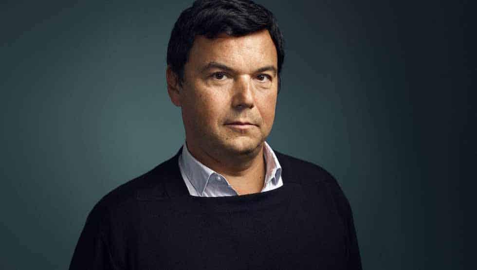 """Thomas Piketty: """"Em busca da esquerda perdida"""""""