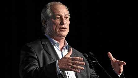 Ciro Gomes Lula debate