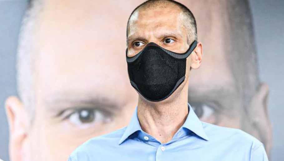 Vídeo: Câncer de Covas foi 'agravado' por uso de máscara, diz deputado bolsonarista