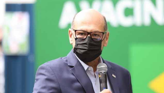Governo Bolsonaro ignorou Coronavac