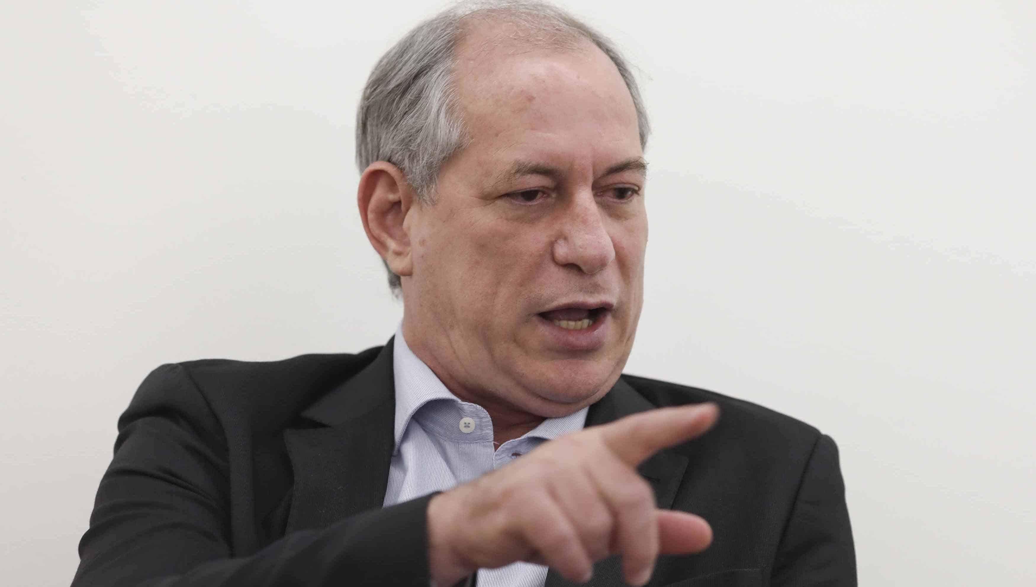 Copa América: Ciro pede convocação de presidente da CBF à CPI da Covid