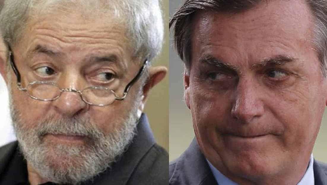 nem Bolsonaro nem Lula