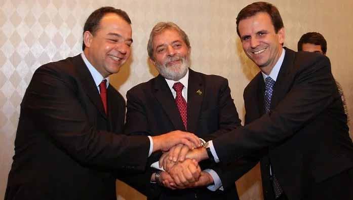 """Vice-presidente do PT sobre Paes vice de Lula em 2022: """"Seria um ótimo nome"""""""
