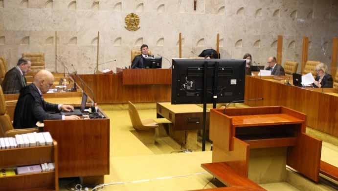 Plenário do STF analisará pedido do PDT para suspender leilão da Cedae