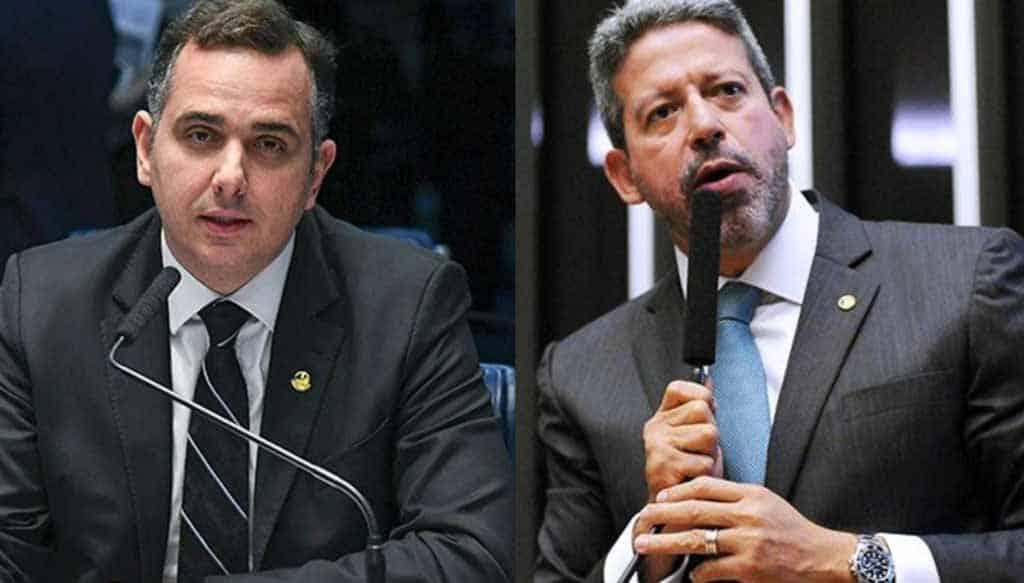 Centrais sindicais vão à Brasília entregar propostas para Lira e Pacheco