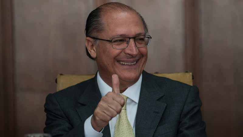 saída PSDB Alckmin