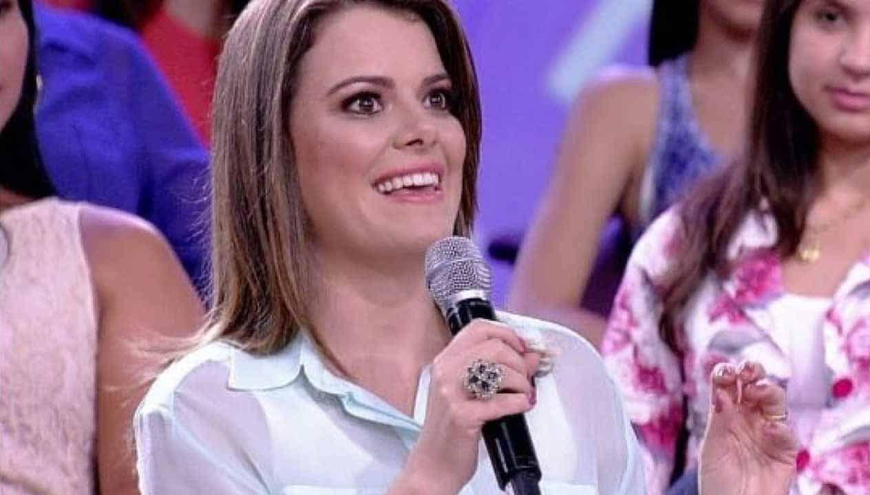 Ana Paula Valadão homofobia