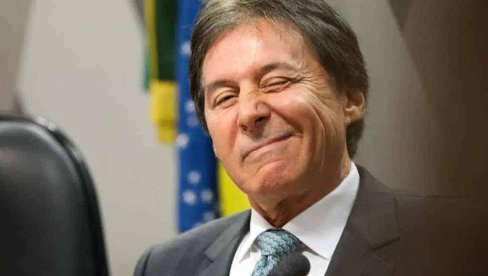 MDB Lula Eunício