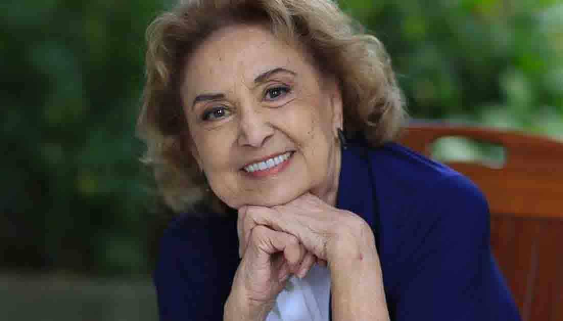 Eva Wilma morre aos 87 anos; causa foi câncer no ovário