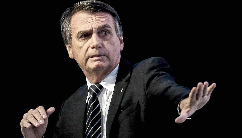 """Jornalista no NYT: Bolsonaro """"planejou um milhão de mortes no Brasil"""""""