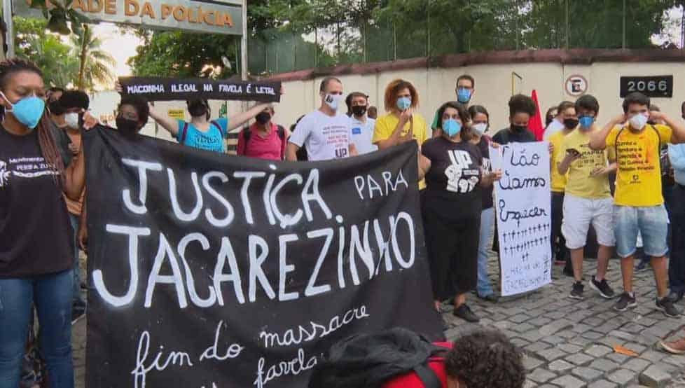 ONU pede investigação sobre 'chacina' no Rio e deputada envia indícios de execuções
