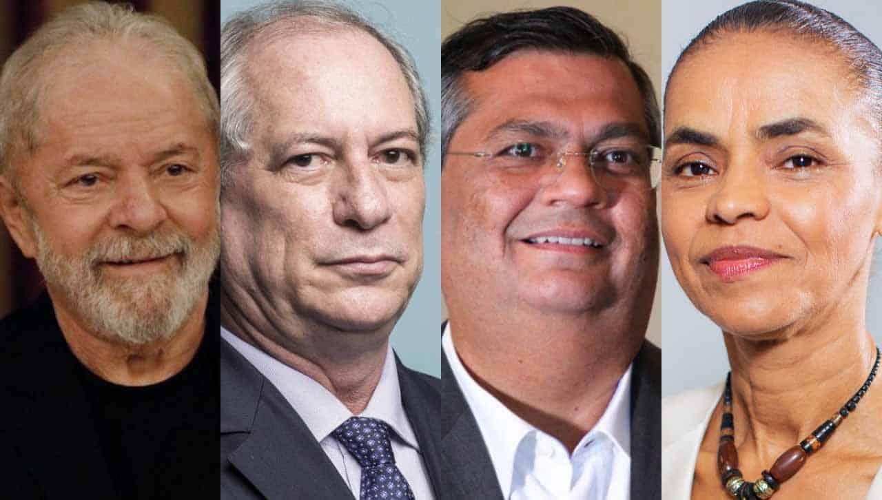 Dia do Trabalhador reúne Ciro, Boulos, Lula, Dino, FHC e Marina