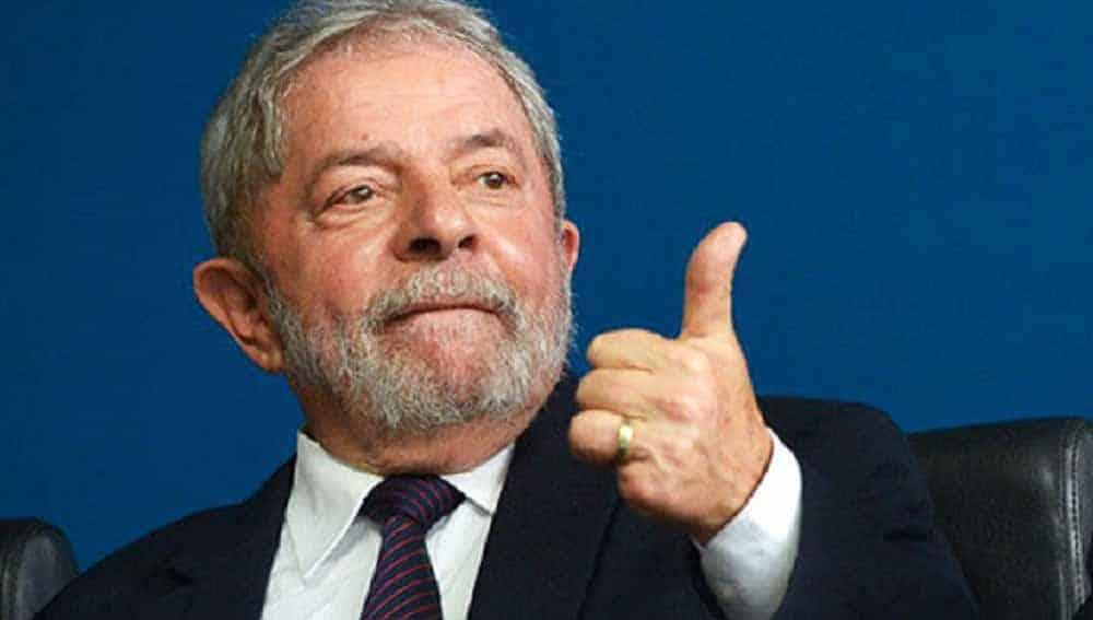 Lula negros mulheres trans