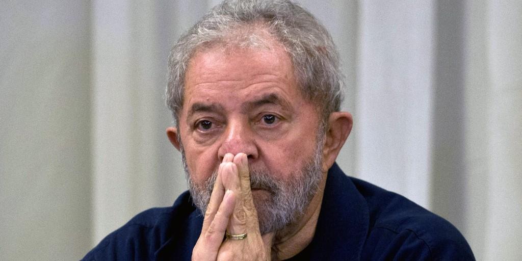 """Quando presidente, Lula defendeu operação com 19 mortos: """"Não se enfrenta bandido com rosas"""""""