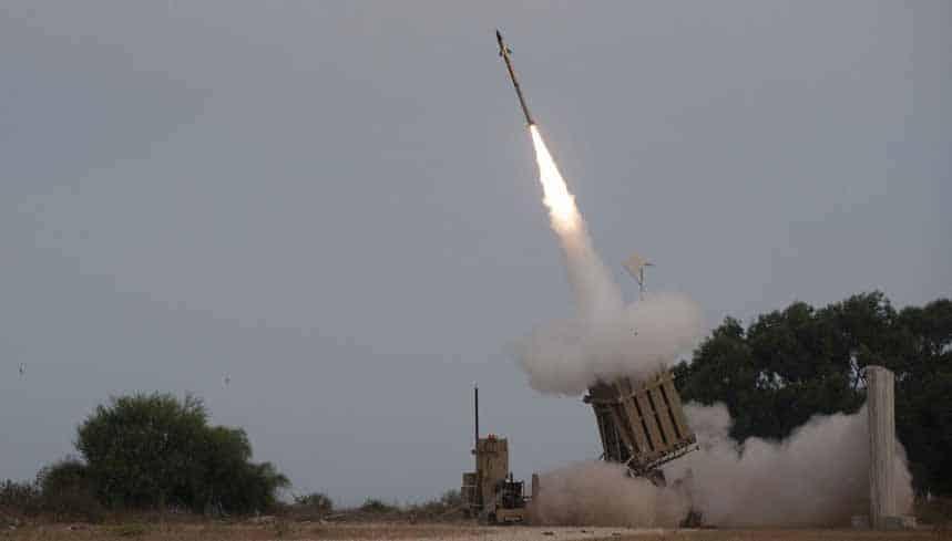 Míssil contra Israel teria sido lançado do Líbano, aumentando tensão na região