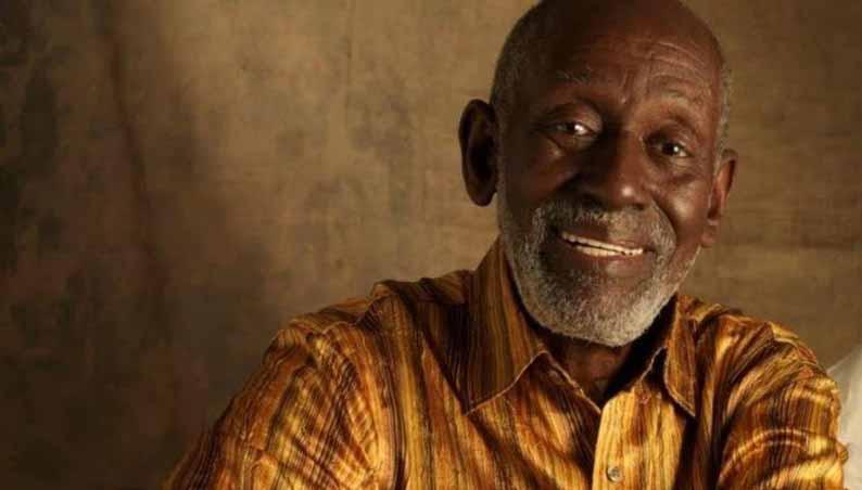 Lenda do samba, Nelson Sargento morre de covid-19 aos 96 anos